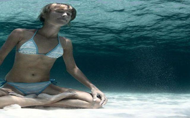 Científicos desarrollan material que permite respirar bajo el agua - Foto de hipbog.org