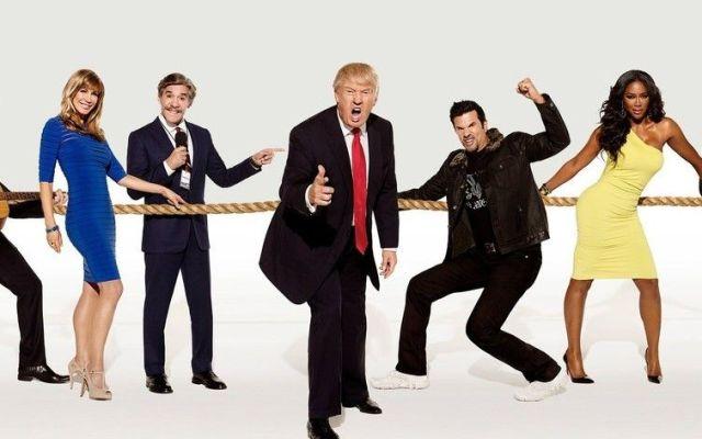"""Quitan a Donald Trump conducción de """"The Celebrity Apprentice"""" - Foto de NBC"""