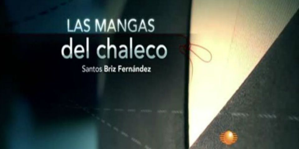 Las Mangas del Chaleco, 9 de octubre de 2015 - Mangas del chaleco