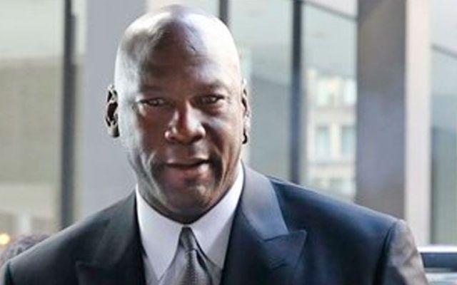 Recibirá Michael Jordan indeminzación de 8.9 mdd - Foto de AP