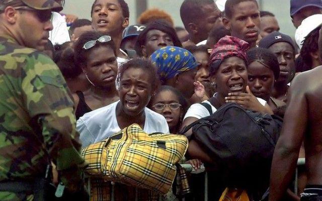 Nueva Orleans, a 10 años después de Katrina - Foto tomada de Slate