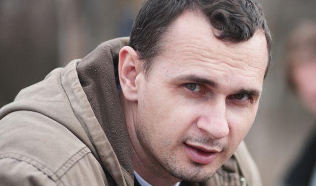 Sentencian a 20 años de prisión a cineasta en Rusia - Oleg Sentsov