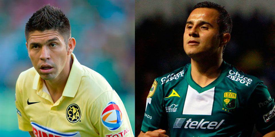 Peralta y Montes, baja en el Tri por lesión - Foto de Internet