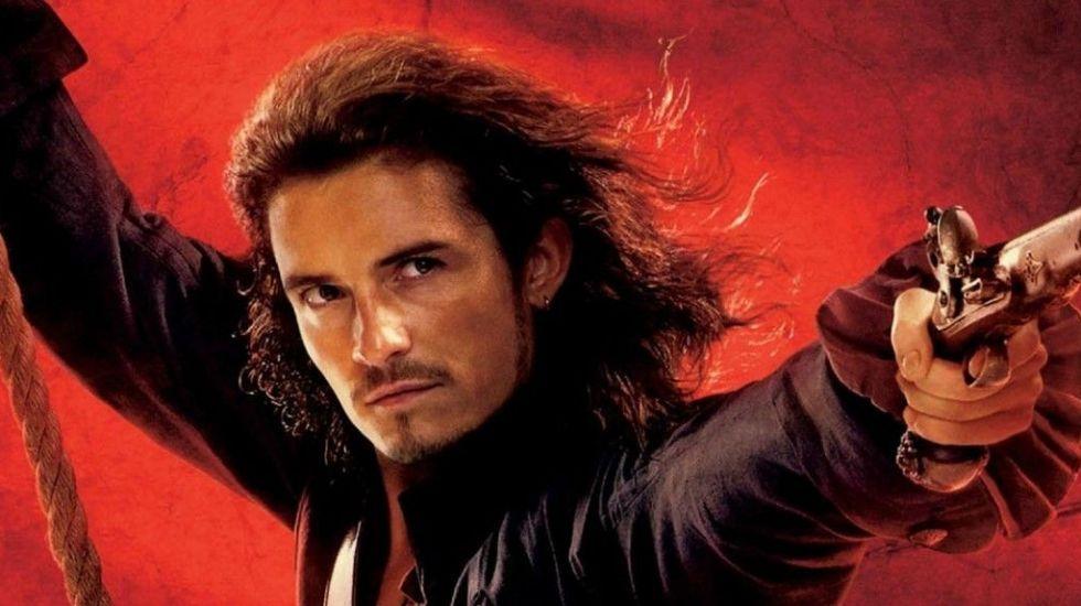 Orlando Bloom regresa a la saga de Piratas del Caribe - Foto de IGN