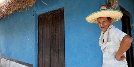 El pueblo colombiano más mexicano - Foto de El Tiempo
