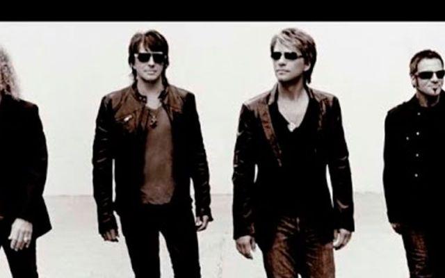 Bon Jovi regresa con nuevo álbum - Foto de Youtube