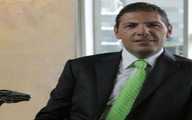 Pasemos del México como tierra de oportunidades al país de soluciones: Hank González - Foto de internet
