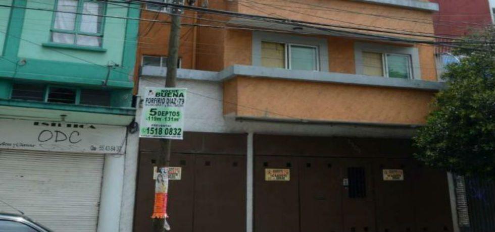 Detenido reconoce a cómplices en caso Narvarte - Foto de Noticieros Televisa