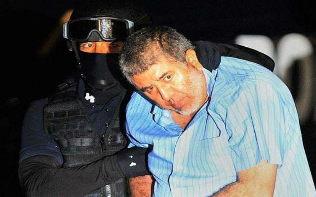 Otorgan amparo contra formal prisión a 'El Viceroy' - Foto de ABC