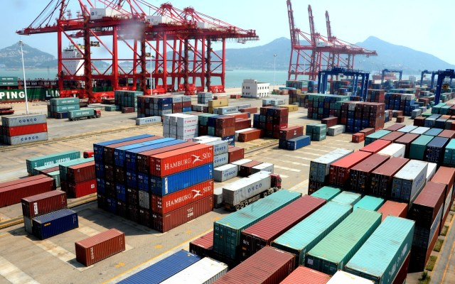 Crecen 8 por ciento exportaciones mexicanas en febrero - Foto de Internet