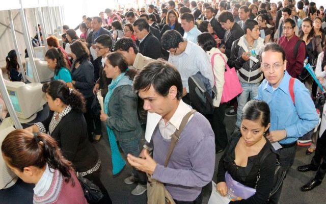 Desempleados dos de cada cinco jóvenes profesionistas - Foto de UNAM