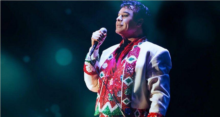 Máximos exponentes de la música mexicana darán el Grito en Las Vegas