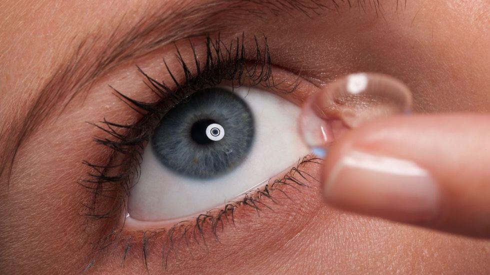 a4ff966d89 Los riesgos de usar lentes de contacto - Foto de fmdiabetes.org.mx