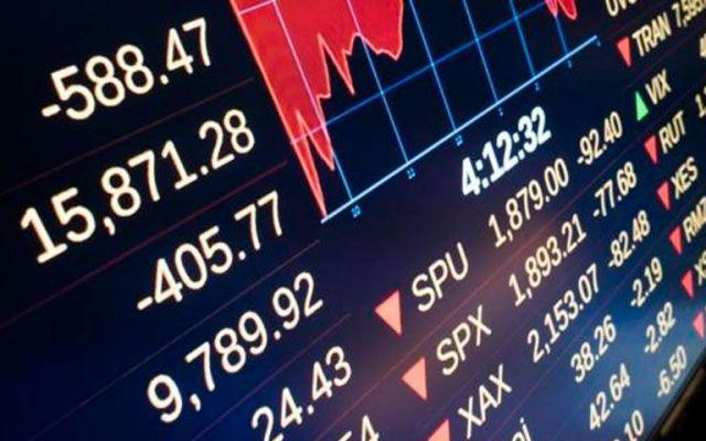 Mercados asiáticos vuelven a abrir con pérdidas - Foto de EFE