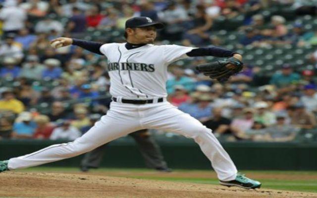Pitcher japonés logra juego sin hit ni carrera en MLB - Foto de AP