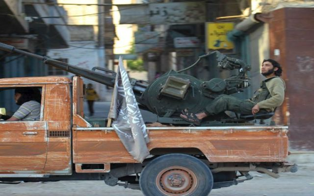 Avión militar cae en Siria y mata a 25 personas - Foto de businessinsider