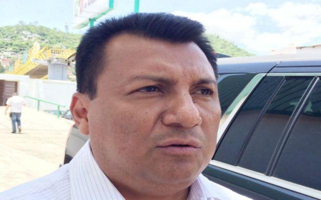 Buscaré la candidatura priista en Oaxaca: Samuel Gurrión - Foto de Samuel Gurrión.