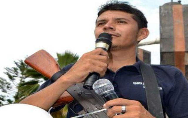 Retiran cargo por robo a Semeí Verdía: abogado - Foto de Quadratín.