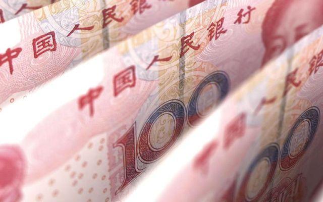 China vuelve a devaluar el yuan - Foto de CNBC.