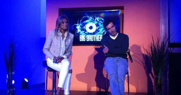 Adela Micha será la conductora de Big Brother México - Foto de BigBrother_PM