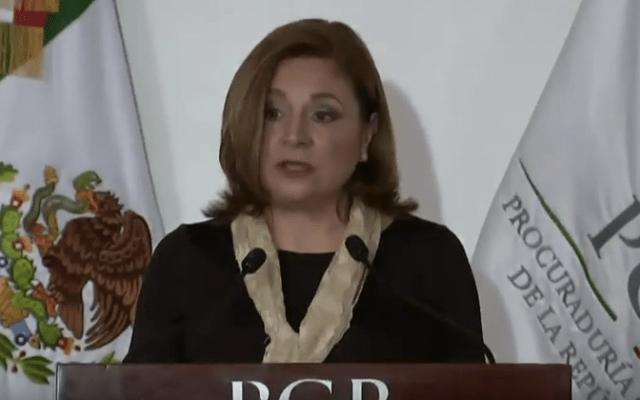 PGR incorporará análisis de CIDH en investigación del caso Ayotzinapa