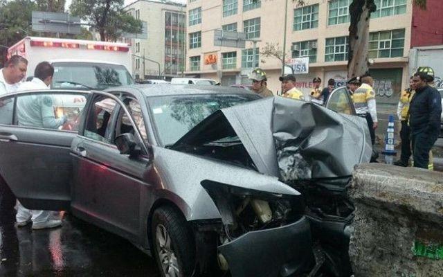 Los autos más seguros e inseguros en el mercado - Foto de @JerrxG13
