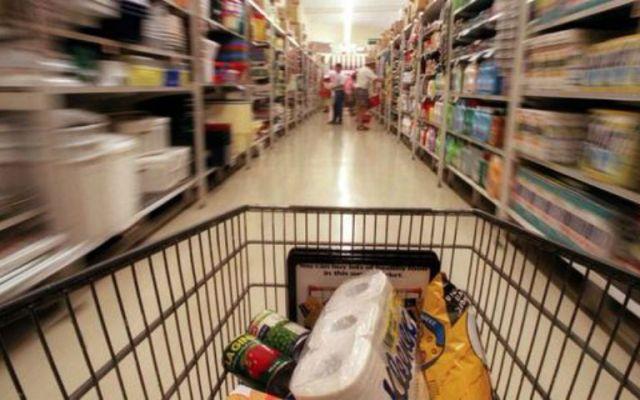 Inflación anual registra su mayor nivel desde 2009 - Foto de Internet