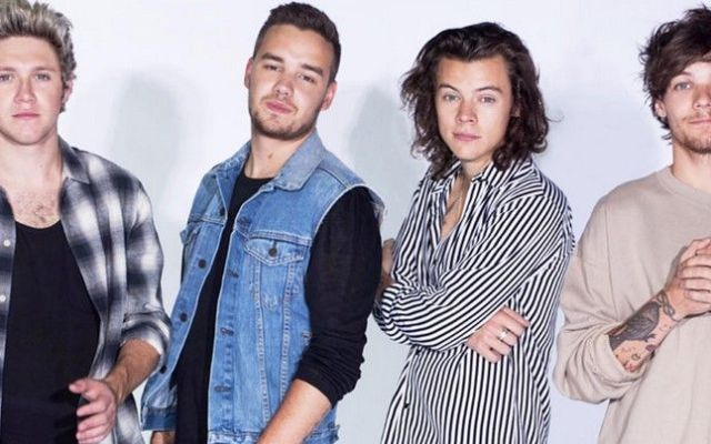 One Direction revela nombre y lanzamiento de nuevo álbum - One Direction