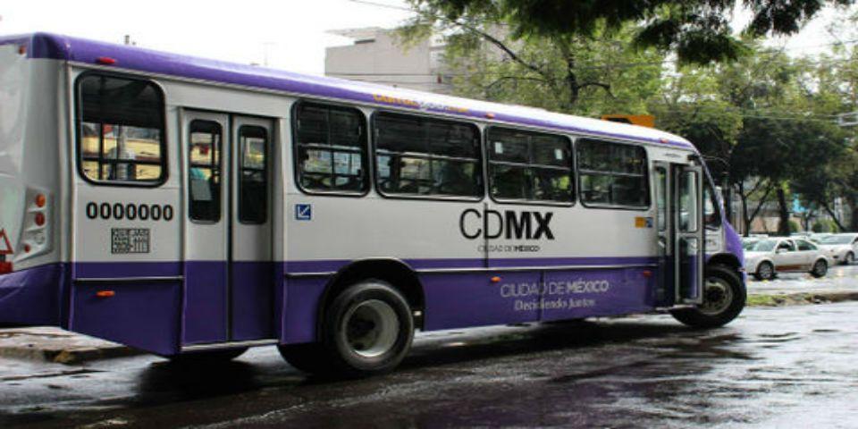 Seis heridos por choque en Palmas - Foto de Milenio