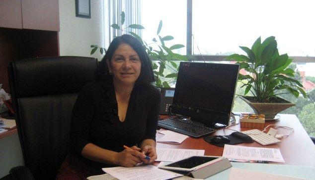 Se necesitan acciones contra el secuestro: Patricia Bugarín - Patricia Bugarin, coordinadora nacional antisecuestro