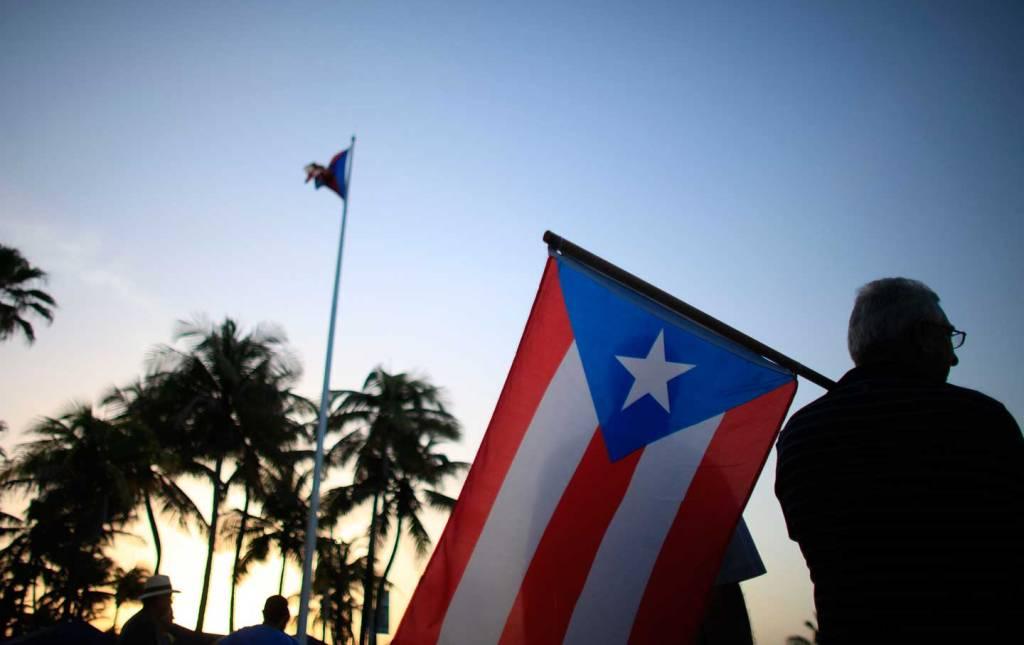 Corte de Puerto Rico aprueba adopciones por parejas del mismo sexo - Foto de nation.com