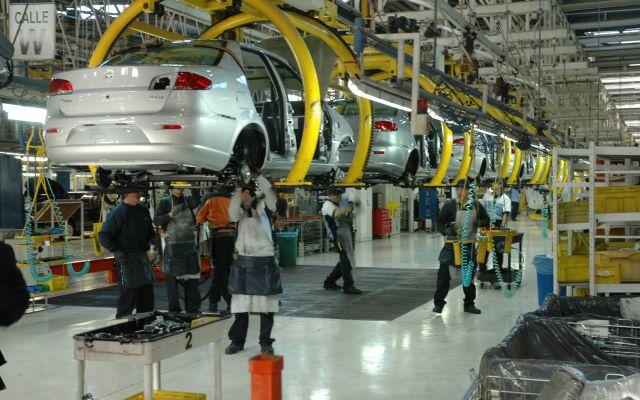 Histórico año para la industria automotriz - Foto de Internet