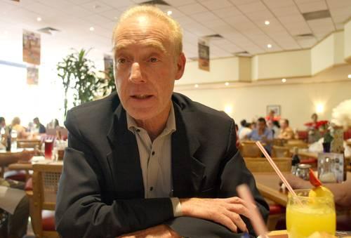 Mirón Lince también busca candidatura para dirigencia del PRD - Foto de La Jornada