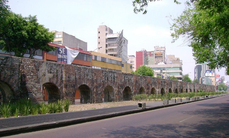 GDF canceló concesión del Corredor Cultural Chapultepec