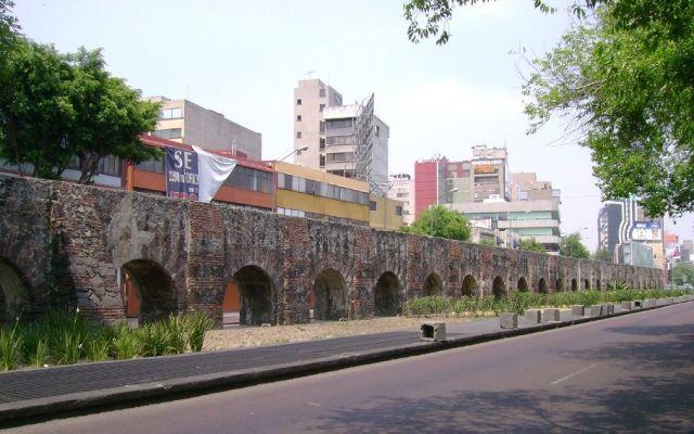 Otra propuesta para el Corredor Cultural Chapultepec