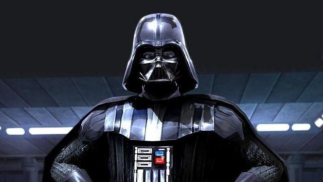 Darth Vader tiene calle en Islandia