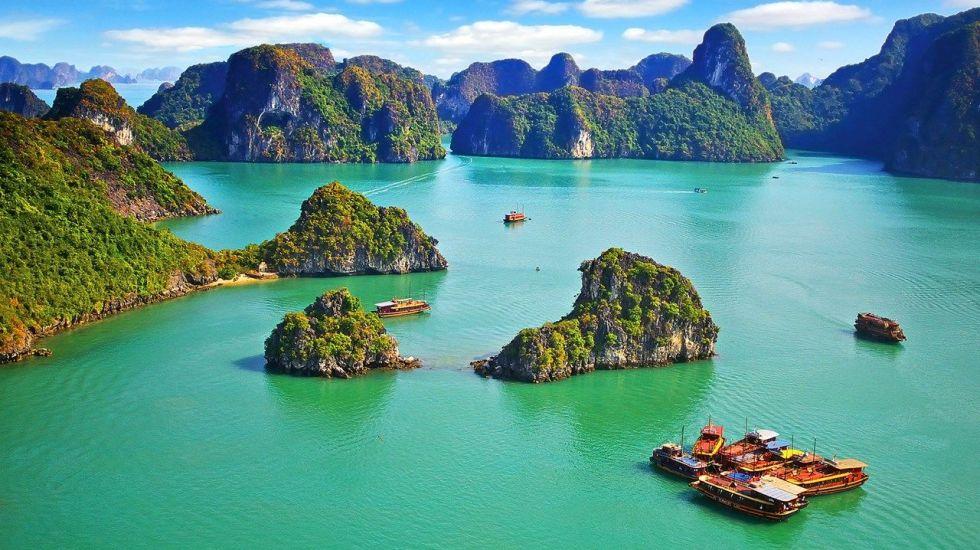 Los 12 países que los turistas deberían visitar - Foto de jod.uk.com