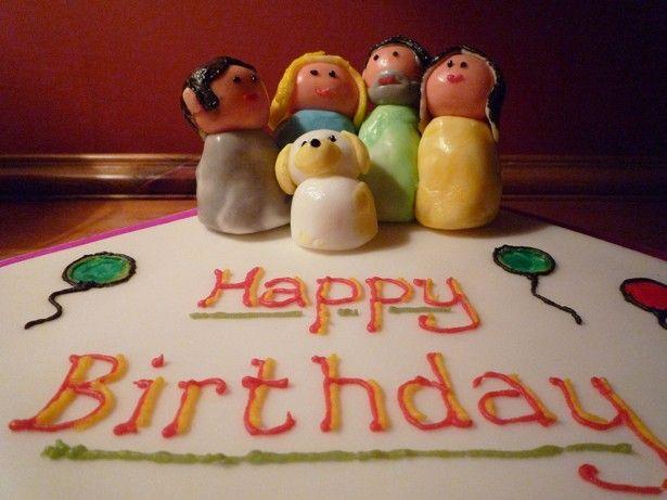"""Juez elimina cobro de regalías a """"Happy Birthday"""" - Foto de theatlantic.com"""