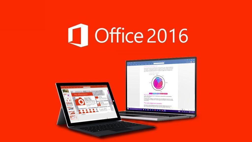 Microsoft lanza Office 2016