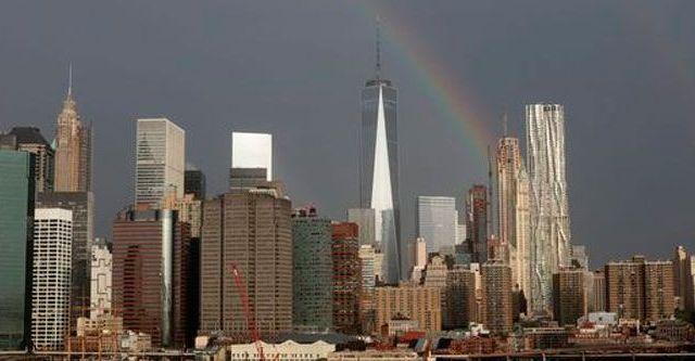 NY prospera 14 años después del 11 de septiembre - Foto de EPA