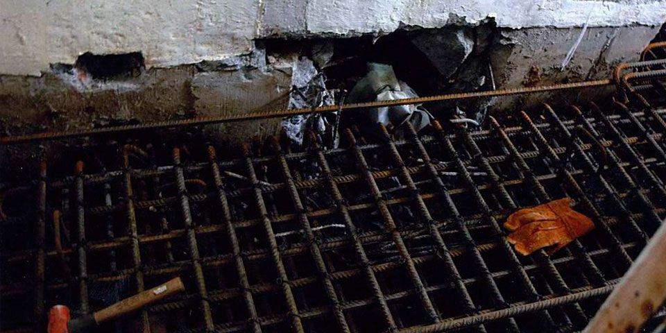 Refuerzan piso de celdas de El Altiplano - Foto de carlosloret.com