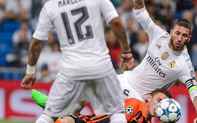 Sergio Ramos se perderá partido contra el Athletic - Foto de Marca
