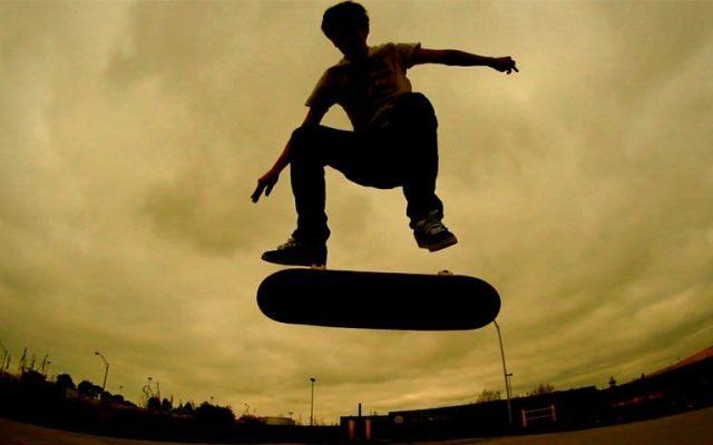 Proponen cinco nuevos deportes para JJ.OO. de Tokio 2020 - Foto de brailleskateboarding.com