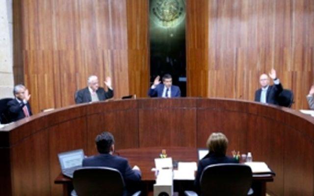 TEPJF anula elección de gobernador en Colima - Foto de TEPJF