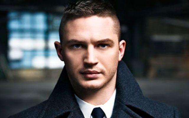 Tom Hardy se perfila para ser el nuevo James Bond - Foto de The Guardian