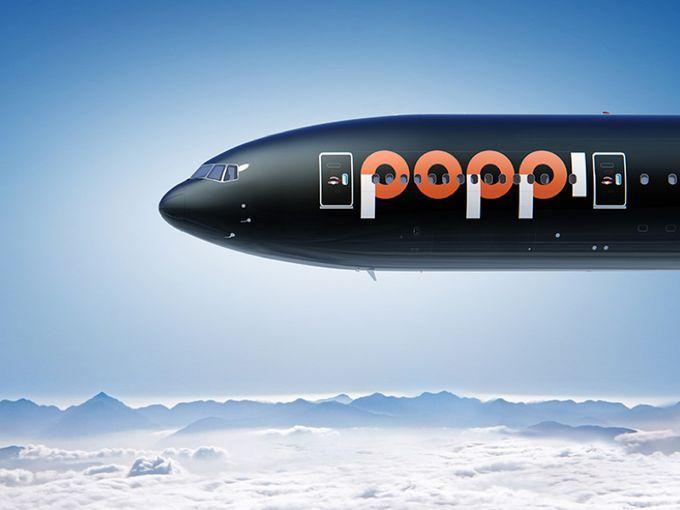 Compañía imagina y planea la aerolínea del futuro