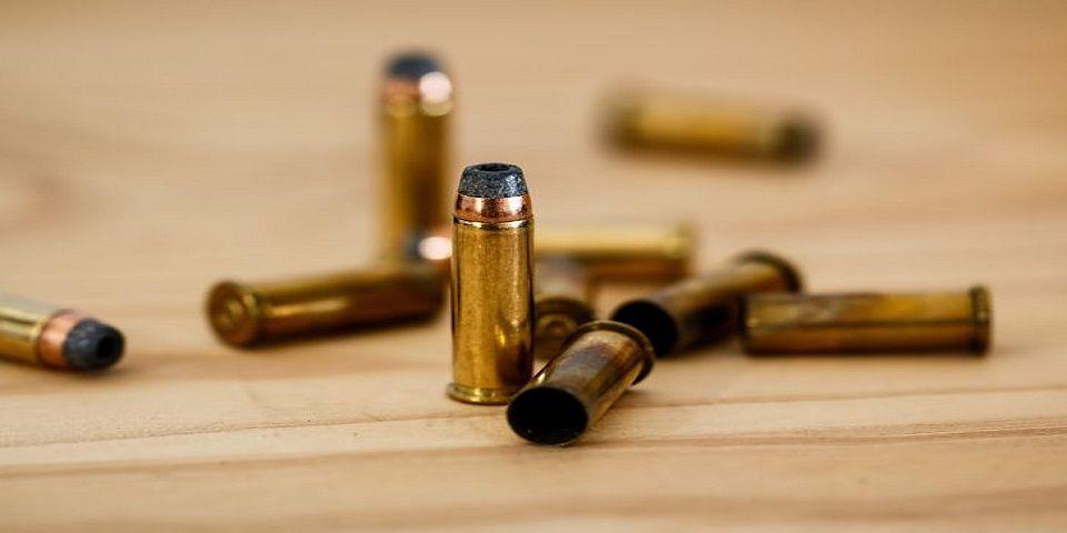 Niño mata a su hermano jugando con un rifle - Foto de Internet