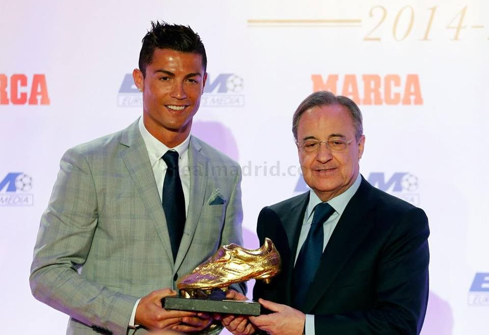 Foto de Real Madrid