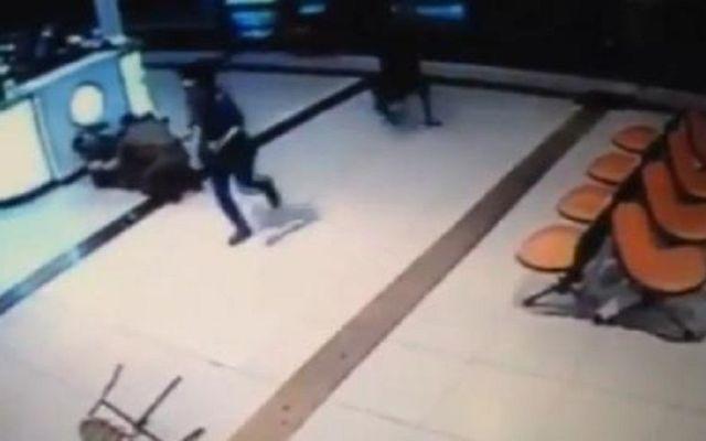 Video: muere eritreo tras linchamiento en Israel