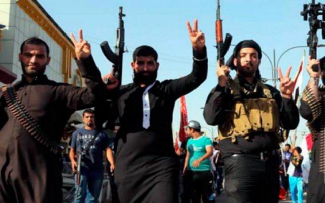 Estado Islámico se adjudica haber derribado el avión ruso - Foto de Internet